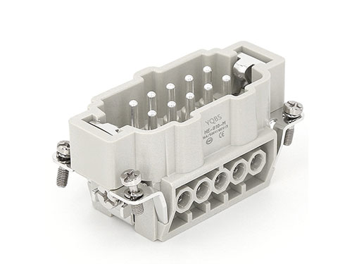 Heavy Duty Wire Contactors 010-M series