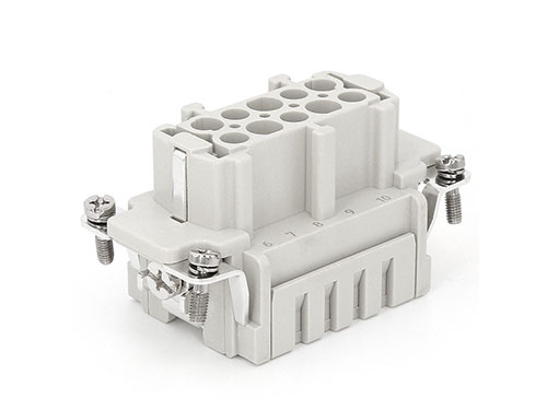 Heavy duty electrical cable contactors 010-FC series